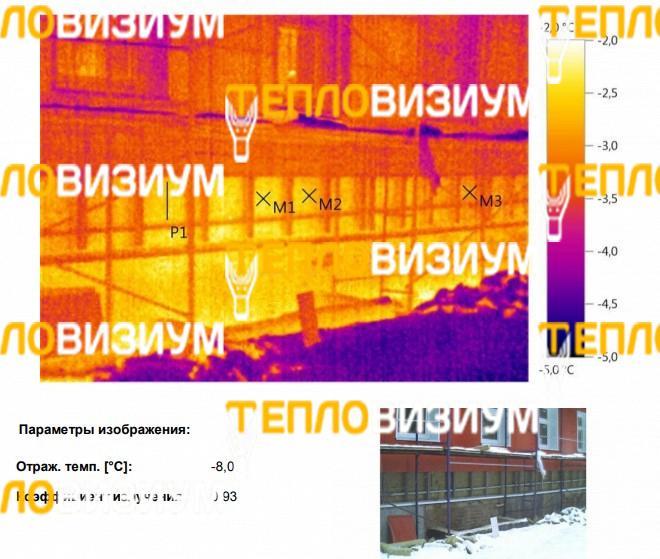 Проект проверки разного утеплителя в школе - фото 2