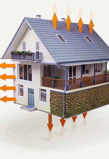 Утеплители для дома из водорослей - фото 9