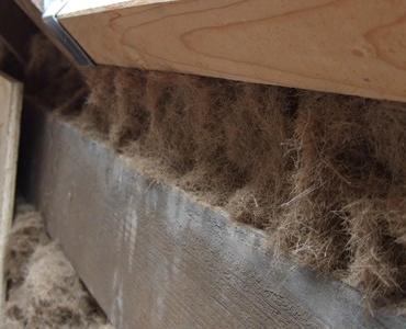 Утеплители для дома из водорослей - фото 2